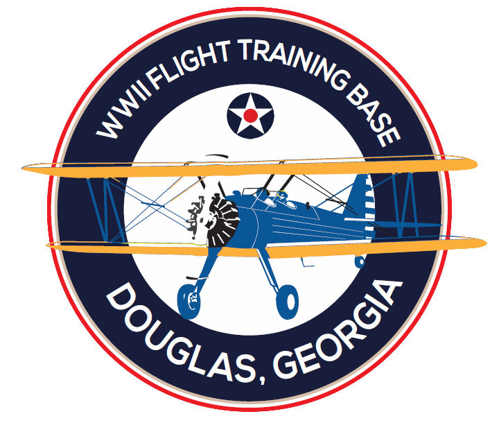 WWII Flight Base Logo
