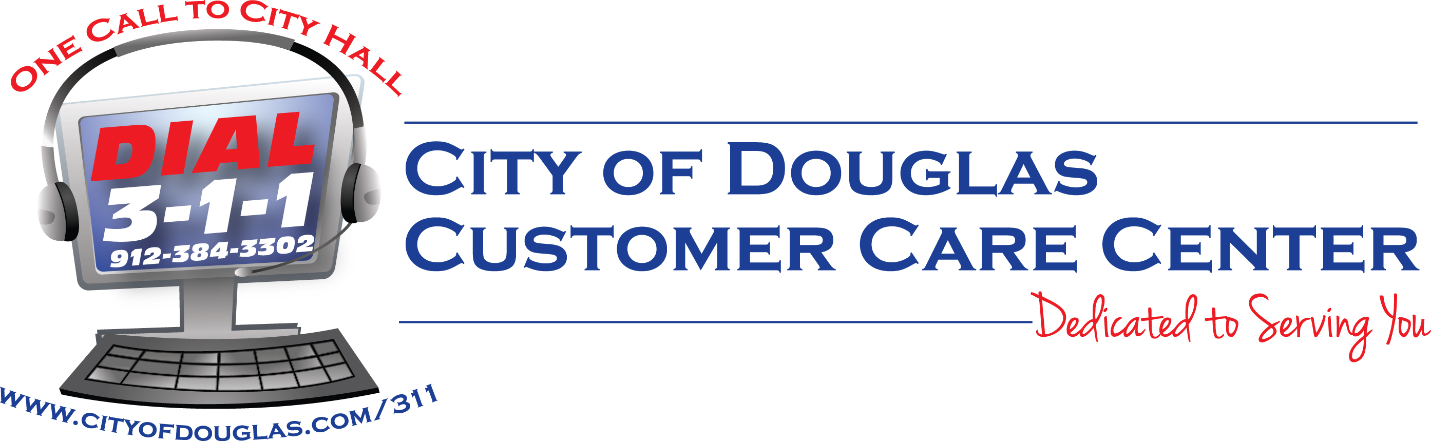 City of Douglas Customer Care Center