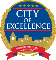 City of Excellence Logo