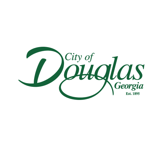 City of Douglas GA logo