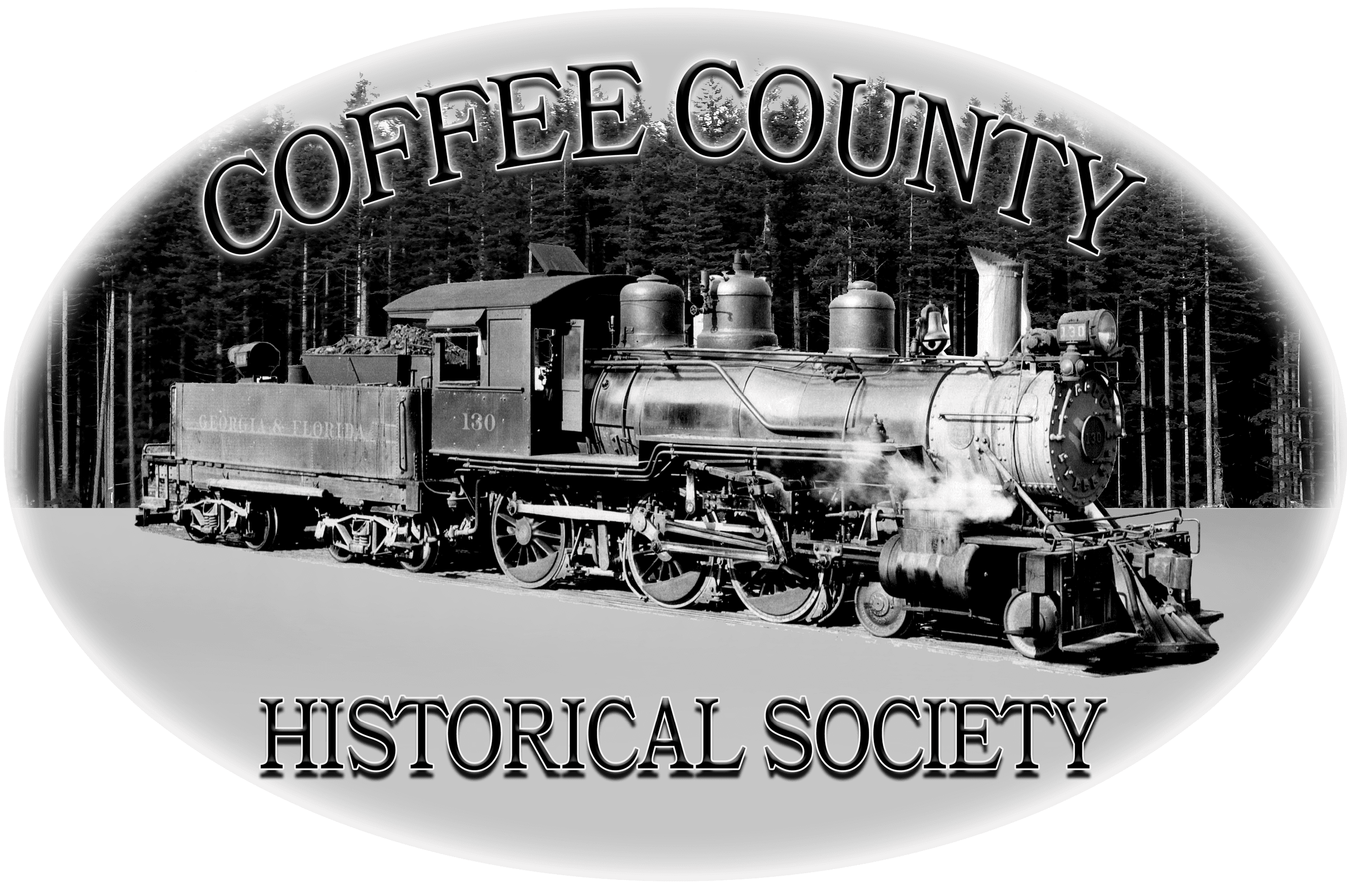 Logo - Coffee Co Historical Society