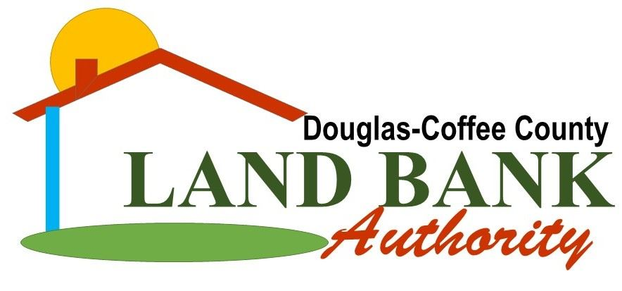 Logo for the Land Bank Authority