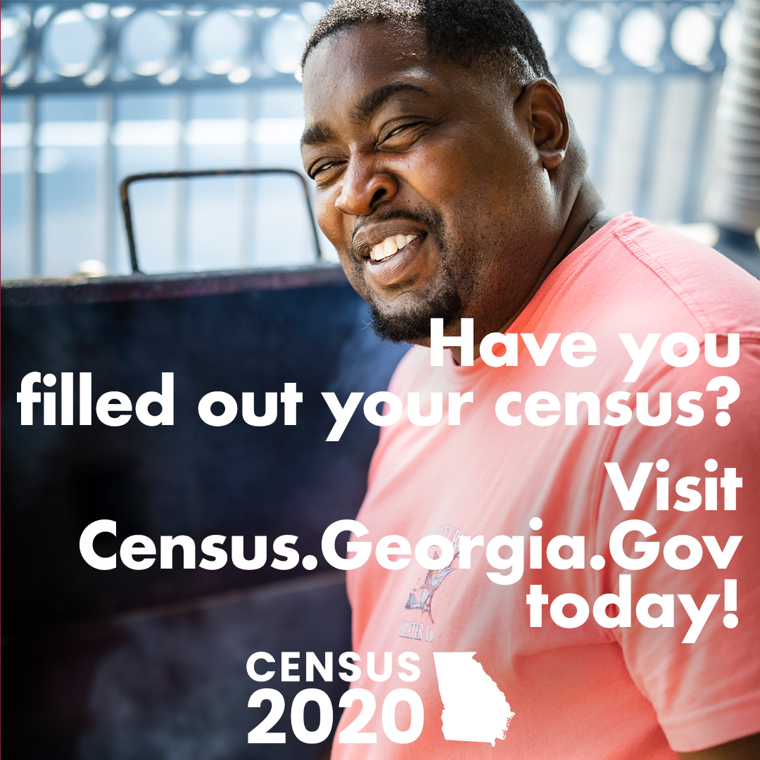 Big Country - Census