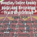 DCPRD EarlyTrackRegistration