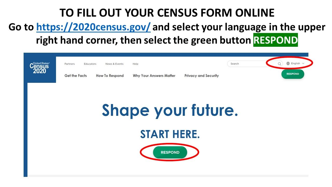 Census How To 1