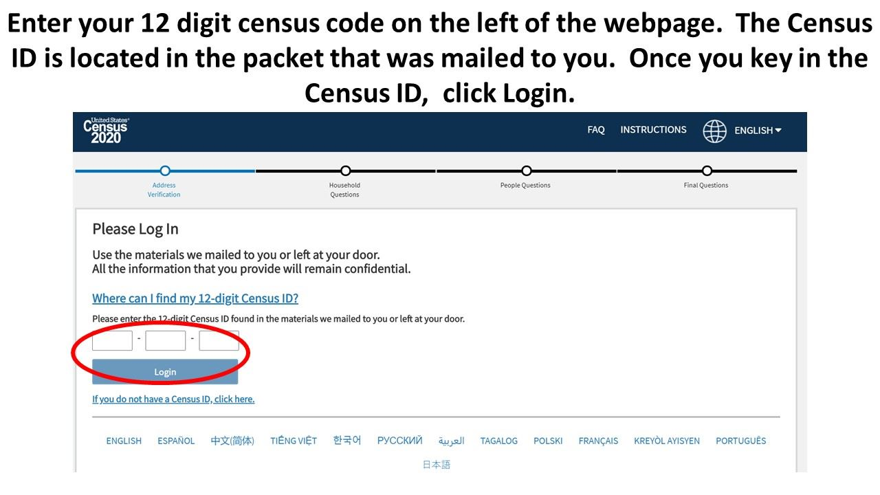 Census How To 3