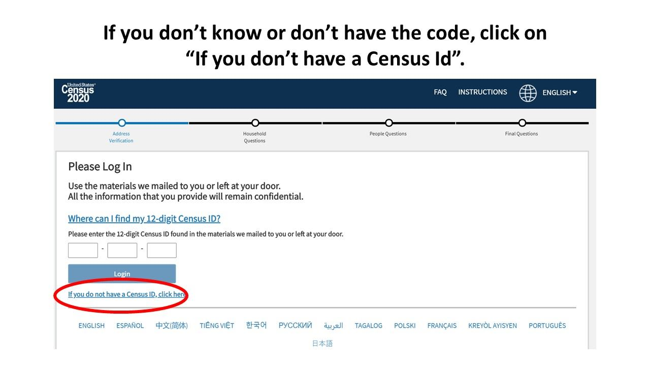 Census How To 4